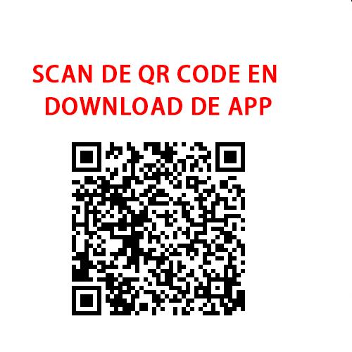 Onze Nieuwe Bestel App is Hier!